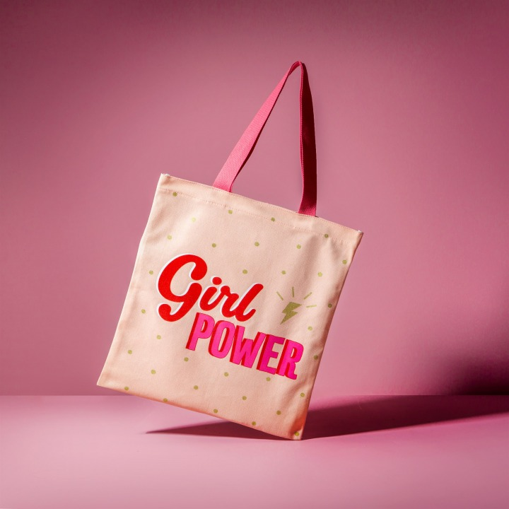 EVA067_B_Girl_Power_Tote_Bag_Lifestyle