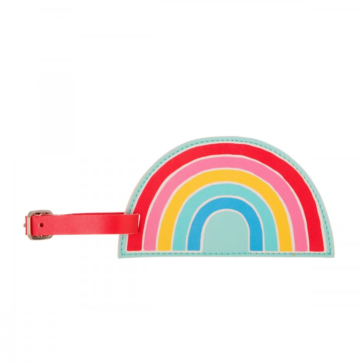 FRAN095_A_ChasingRainbows_LuggageTag_Front