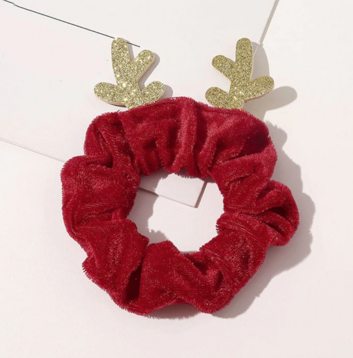 redscrunchie